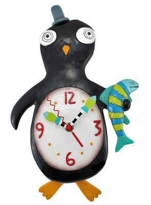 Allen Designs Slappy Feet Clock P1262