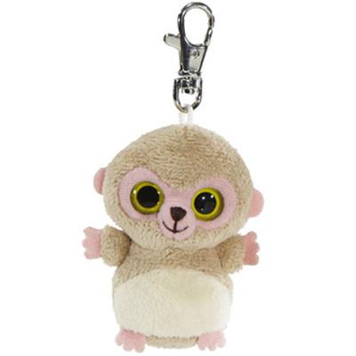 Yoohoo Anahtarlık Japon Makak Maymunu OTTO.00900J