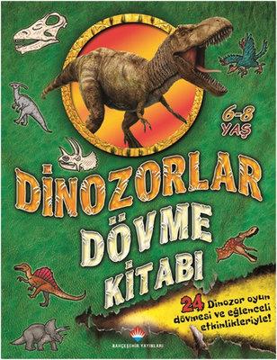 Dinozorlar - Dövme Kitabı