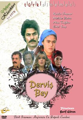 Dervis Bey
