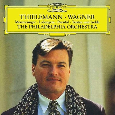Wagner: Overtures [The Philadelphia Orchestra]