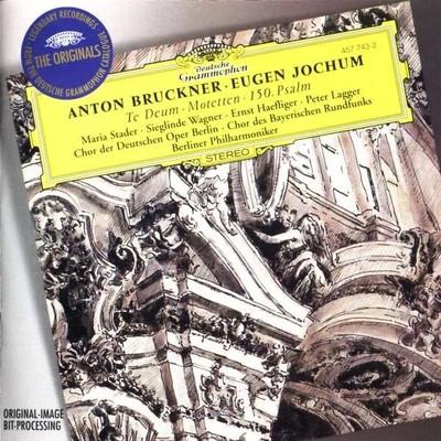 Bruckner: Te Deum/Motets [Berliner Philharmoniker]