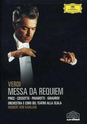 Verdi: Messa Da Requiem [Coro E Orchestra Del Teatro Alla Scala]
