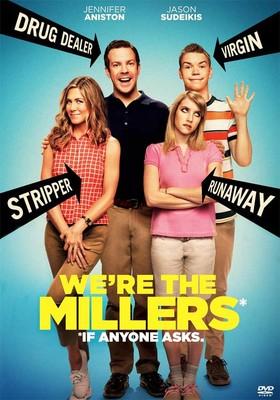We Are Millers -  Bu Nasil Aile!
