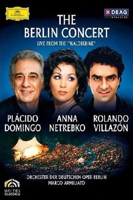 The Berlin Concert [Orchester Der Deutschen Oper Berlin Marco Armiliato]