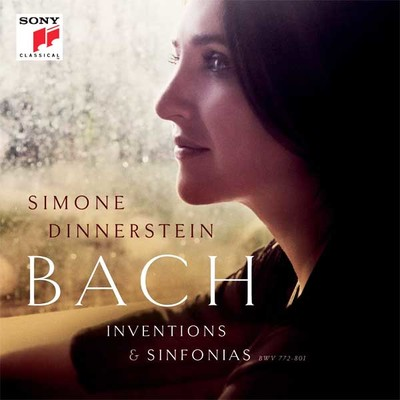 Bach's Inventions & Sinfonias