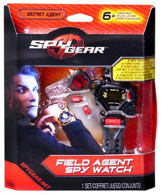 Spy Gear Casus Saati SG70401