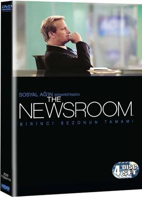 Newsroom Season 1 - Newsroom Sezon 1