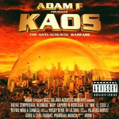 Kaos - The Anti Acoustic Warfare