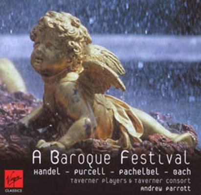 Various: A Baroque Festival