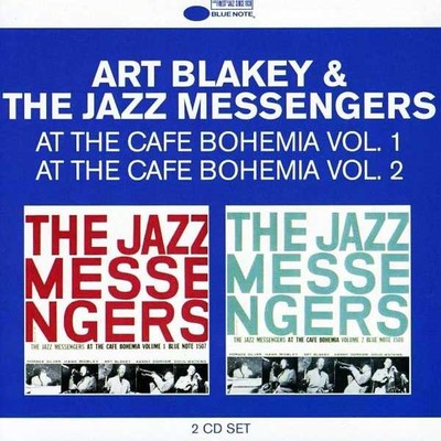 Classic Albums: At The Cafe Bohemia Vol.1 & 2