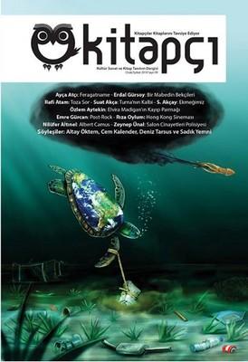 Kitapçı - Kültür Sanat ve Kitap Tanıtım Dergisi (Ocak - Şubat 2014) Sayı:9