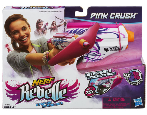 Rbl Pink Crush A4739