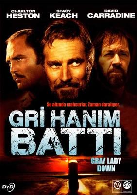 Gray Lady Down - Gri Hanim Batti
