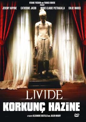 Livide - Korkunç Hazine