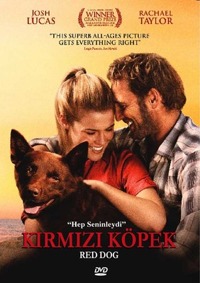 Red Dog - Kirmizi Köpek