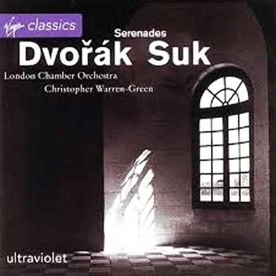 Dvorak / Suk - Serenades