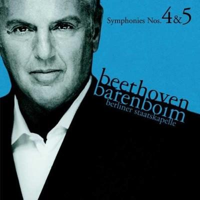 Beethoven: Symphonies Nos:4&5