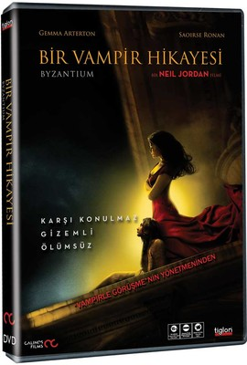 Byzantium - Bir Vampir Hikayesi