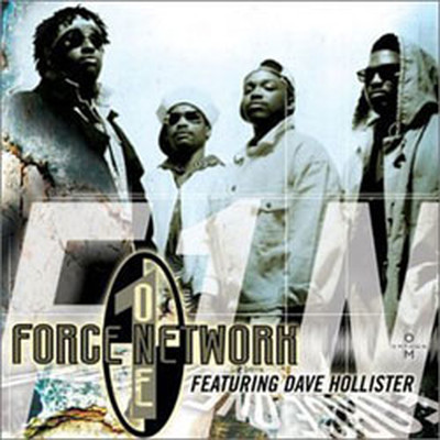 """Force One Network """"Feat. Dave Hollister"""""""