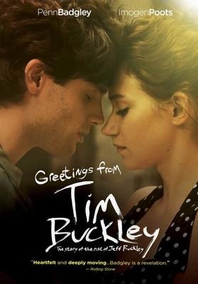 Greetings From Tim Buckley - Tim Buckley'den Sevgilerle