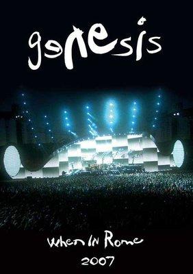 When In Rome...Genesis 2007