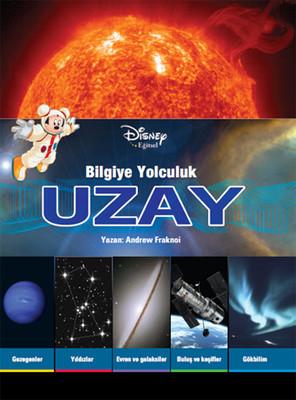 Disney Eğitsel- Bilgiye Yolculuk- Uzay