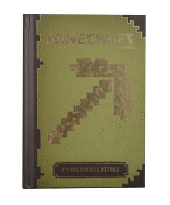 Minecraft Oyuncunun El Kitabı