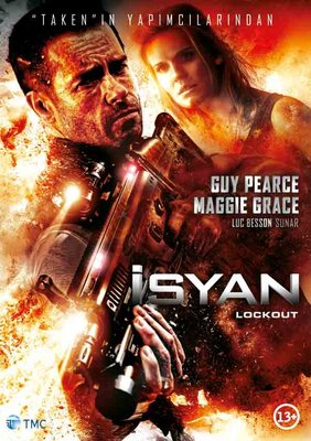 Lockout - Isyan