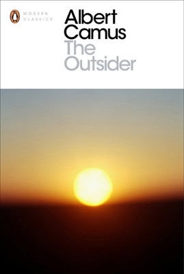 The Outsider (Penguin Modern Classics)