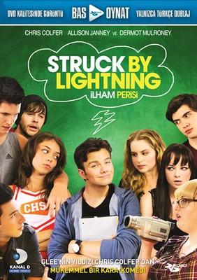 Struck By Lightning - Ilham Perisi