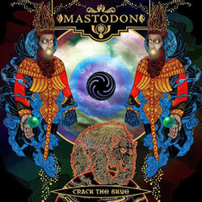 Crack The Skye (Deluxe Version)
