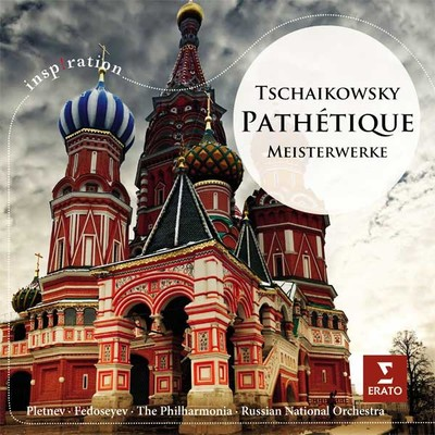 Tchaikovsky: Pathetique & Meisterwerke