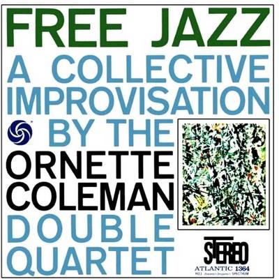 Free Jazz Digipack Version
