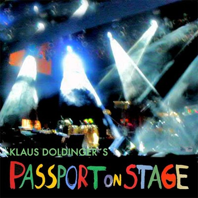 Passport On Stage