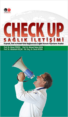Check Up Sağlık İletişimi