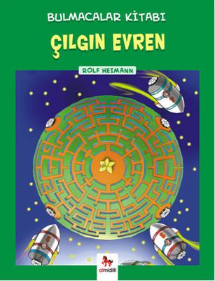 Bulmacalar Kitabı - Çılgın Evren