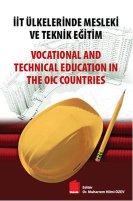 İİT Ülkelerinde Mesleki ve Teknik Eğitim