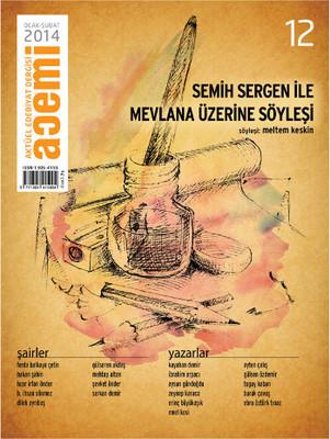 Acemi Dergisi Sayı: 12