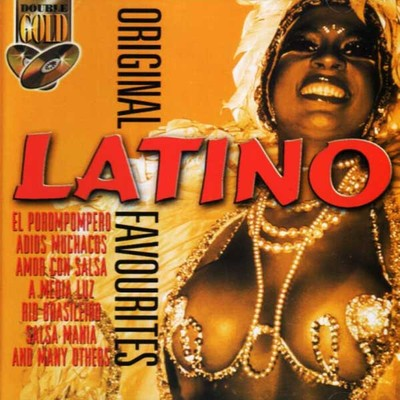 Original Latino Favourites