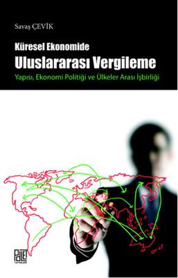Küresel Ekonomide Uluslararası Vergileme
