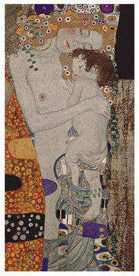 Perre Anne ve Çocuk /Mother and Child 1500 Parça 18750