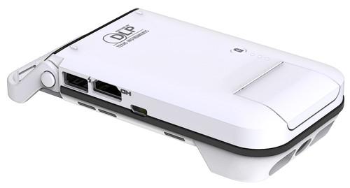Aiptek Mobile cinema i55 pico projektör (iphone 5/5s)
