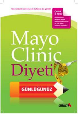 Mayo Clinic Diyeti Günlüğünüz