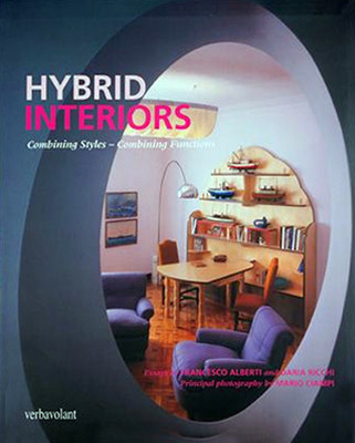 Hybrid Interiors