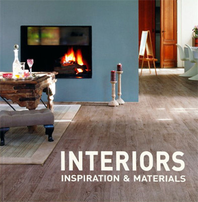 Interiors: Inspiration and Materials