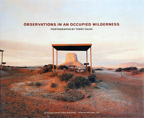 Observations in an Occupied Wilderness
