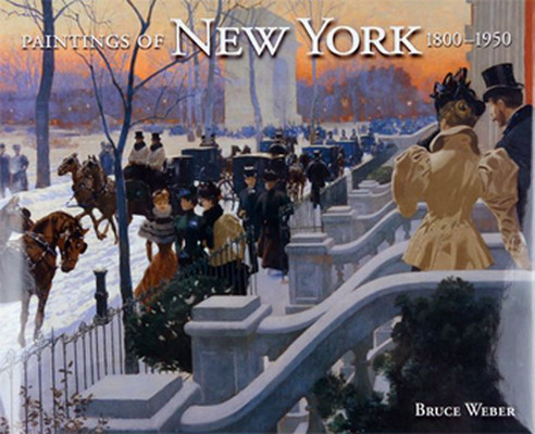 Paintings of New York