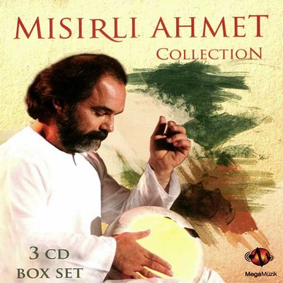 Mısırlı Ahmet Collection 3 CD BOX SET