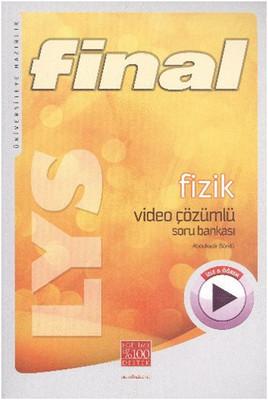 Final LYS Fizik Video Çözümlü Soru Bankası